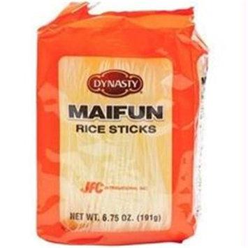 Dynasty B29467 Dynasty Maifun Rice Noodles -12x6.75oz