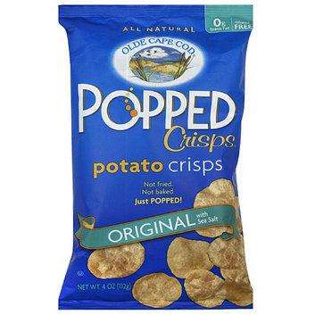 Olde Cape Cod Sea Salt Potato Crisps
