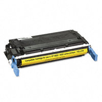 Innovera 83722 Toner Cartridge - Yellow - Laser - 8000 Page