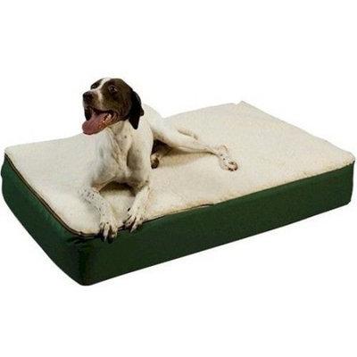 Snoozer Super Orthopedic Lounge Pet Bed