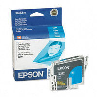 Epson T034220 Photo Cyan Ink Cartridge