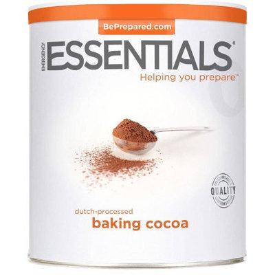Emergency Essentials Dutch-Processed Baking Cocoa, 38 oz