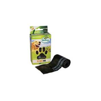 BioBag 187131 Pet Waste Bags on a Roll