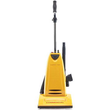 Carpet Pro CARPET PRO CPU-2T True Commercial Upright Vacuum (With On-Board To.