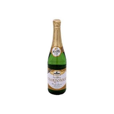 Kedem Sparkling Chardonnay 25.4 FL Oz Bottle