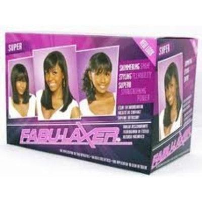 Revlon Fabulaxer Kit Super