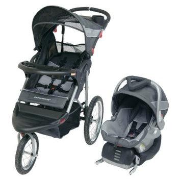 Baby Trend Jogging Stroller & Car Seat: