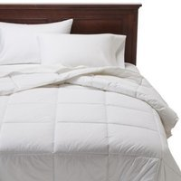Threshold Down Alternative Comforter - White (King)