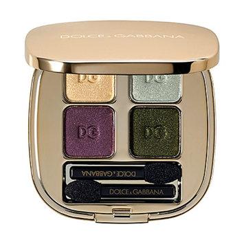 Dolce & Gabbana The Eyeshadow Smooth Eye Colour Quad Ibiza