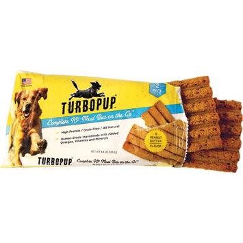 Fetch For Pets TurboPup Grain Free Snacks 2/Pkg-Peanut Butter