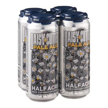 Half Acre Daisy Cutter Pale Ale - 4 PK