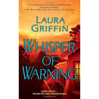 Simon & Schuster Whisper of Warning