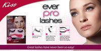 Kiss® Ever PRO Lash Starter Kit