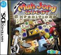 Activision Mahjong Quest