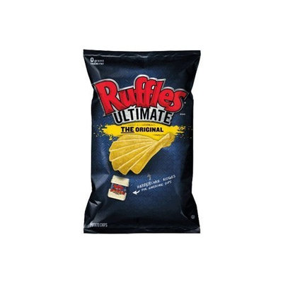Ruffles® Ultimate Ruffles The Original