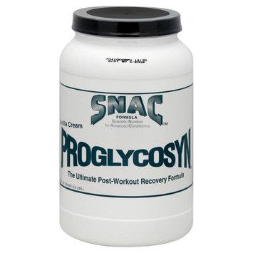 Snac System Proglycosyn, Vanilla Cream, 2.5 lb (1160 g)