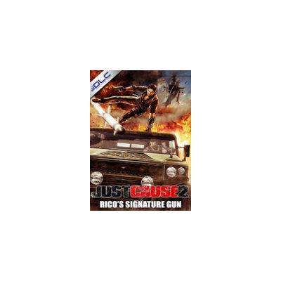 Avalanche Studios Just Cause 2: Rico's Signature Gun