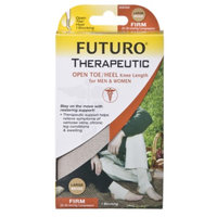 Futuro Beige Firm Knee High