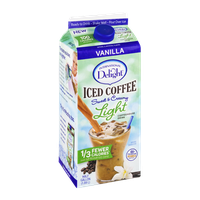 International Delight Iced Coffee Light Vanilla