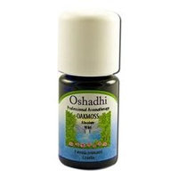 Oshadhi - Essential Oil, Oakmoss Absolute, 5 ml