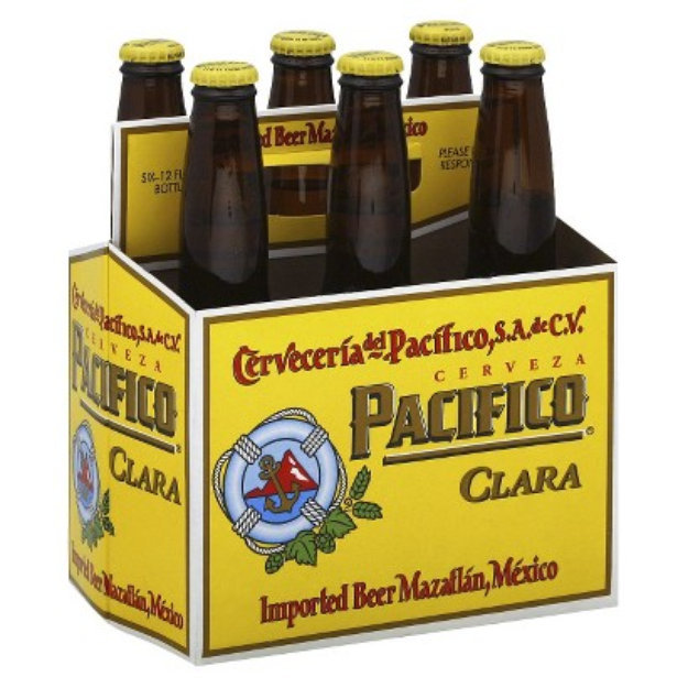 Image result for pacifico beer pictures
