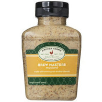 Archer Farms Brew Masters Mustard - 9 oz. Squeeze Bottle