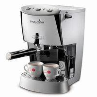 Gaggia Baby Espresso Machine - Black