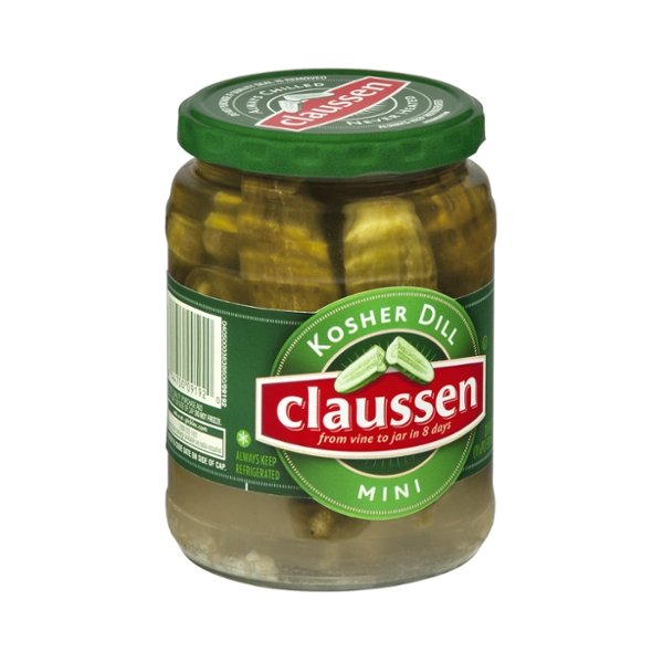Claussen Kosher Dill Mini
