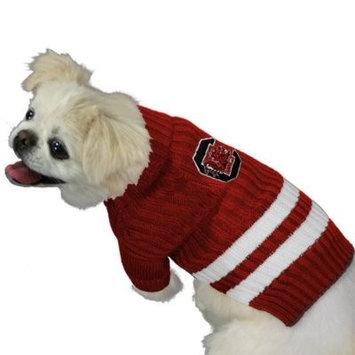 Pets First Inc. Pets First 3045212 South Carolina Dog Sweater Xtra Small