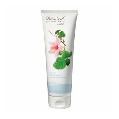 Dead Sea Essentials Hibiscus Shower Gel - 8.5 oz.