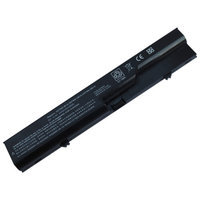 Superb Choice CT-HP4320LH-10P 6 cell Laptop Battery for HP ProBook 4420S 4421S 4425s 4520S 4525S
