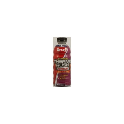 Worldwide Sport Nutrition Worldwide Sport - Extreme Thermo Rush Grape, 1 drink