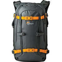 Lowepro Whistler BP 450 AW Backpack - Grey
