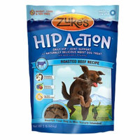 Zuke's Hip Action with Added Glucosamine and Chondroitin