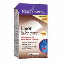 New Chapter Organics Liver Take Care