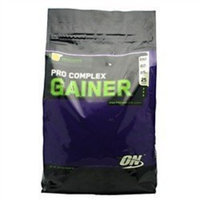 Optimum Nutrition Pro Complex Gainer 10.16 lb