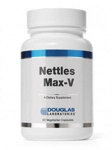 Douglas Labs Nettles Max-V 60 vcaps