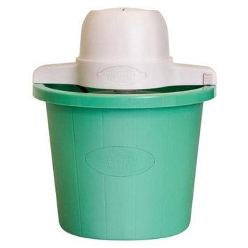 2-Quart Bucket Ice Cream Maker
