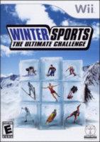 Gamestop Winter Sports Ultimate Challenge