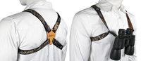Mossy Oak Deluxe Binocular Strap