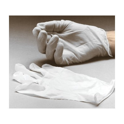 West System Nitrile Disposable Gloves - 4 Pack