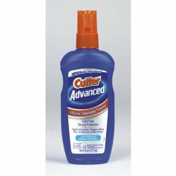 Spectrum 53663-1 Cutter Advanced Insect Repellent