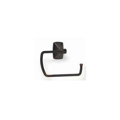 Hardware Distributors ABH26501 ORB Clarendon Towel Ring - Oil Rubbed Bronze