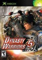 KOEI Dynasty Warriors 5