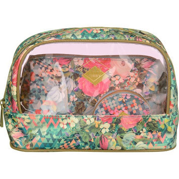 Oilily Travel Package Mint - Oilily Ladies Cosmetic Bags