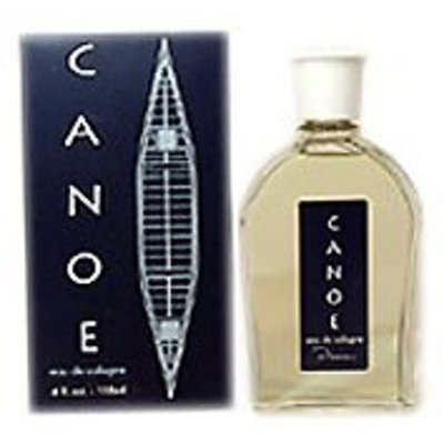 Canoe By Dana For Men. Cologne 4.0 Oz.