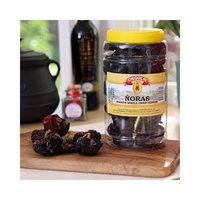 Hot Paella Dried Nora Peppers - Bulk