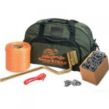 ALAMO FOREST PRODUCTS SPT6080 STRAPPING KIT MANUAL TOOL BAG