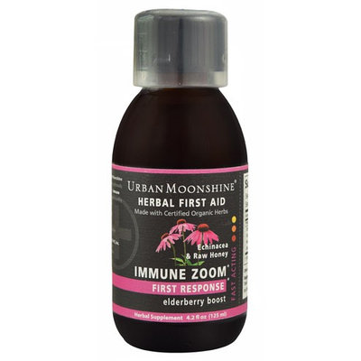 Urban Moonshine - Immune Zoom - 4.2 oz.