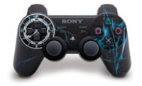 GameStop Exclusive Lightning Returns Final Fantasy XIII DualShock 3 Wireless Controller